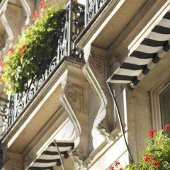Hotel Elysees Regencia фото 2