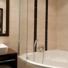 Отель Choiseul Opera Франция, Париж - отзывы, цены и фото номеров - забронировать отель Choiseul Opera онлайн ванная