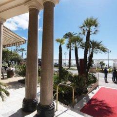 Отель Hôtel Vacances Bleues Le Royal Франция, Ницца - 4 отзыва об отеле, цены и фото номеров - забронировать отель Hôtel Vacances Bleues Le Royal онлайн фото 3