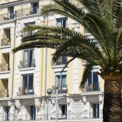 Отель Hôtel Vacances Bleues Le Royal Франция, Ницца - 4 отзыва об отеле, цены и фото номеров - забронировать отель Hôtel Vacances Bleues Le Royal онлайн фото 7