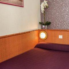Отель Brit Hôtel Abc Champerret спа фото 2