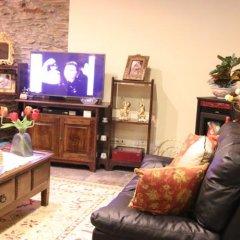 Отель Casa Avo Cesar развлечения