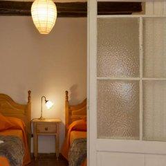 Отель Baronia Cal Fuster удобства в номере