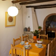 Отель Baronia Cal Fuster комната для гостей фото 3