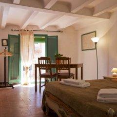 Отель Baronia Cal Fuster комната для гостей фото 4