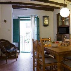 Отель Baronia Cal Fuster в номере