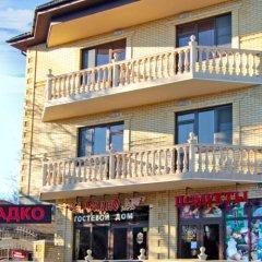 Гостевой дом Садко в Анапе