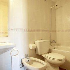 Отель Catalonia Gardens Испания, Салоу - отзывы, цены и фото номеров - забронировать отель Catalonia Gardens онлайн ванная фото 2