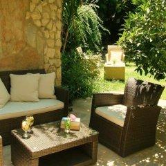 Hotel Villa Monte спа