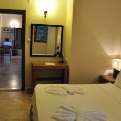 Hotel Villa Monte удобства в номере