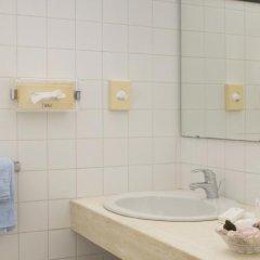 Отель President Италия, Риччоне - отзывы, цены и фото номеров - забронировать отель President онлайн ванная фото 2
