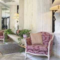 Отель President Италия, Риччоне - отзывы, цены и фото номеров - забронировать отель President онлайн интерьер отеля фото 2