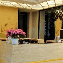 Отель President Италия, Риччоне - отзывы, цены и фото номеров - забронировать отель President онлайн интерьер отеля