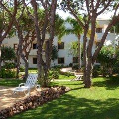Отель Jardins da Falesia