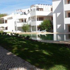 Отель Jardins da Falesia фото 4
