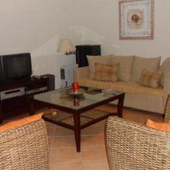 Отель Jardins da Falesia комната для гостей фото 4
