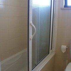 Отель Jardins da Falesia ванная