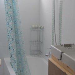 City Center of Tel Aviv Apartment Израиль, Тель-Авив - отзывы, цены и фото номеров - забронировать отель City Center of Tel Aviv Apartment онлайн ванная