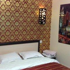 Отель Cities Кыргызстан, Бишкек - отзывы, цены и фото номеров - забронировать отель Cities онлайн комната для гостей фото 5