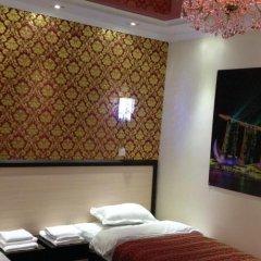 Отель Cities Кыргызстан, Бишкек - отзывы, цены и фото номеров - забронировать отель Cities онлайн комната для гостей фото 3