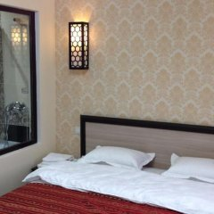 Отель Cities Кыргызстан, Бишкек - отзывы, цены и фото номеров - забронировать отель Cities онлайн комната для гостей фото 2