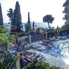 Alonakia Hotel бассейн фото 2