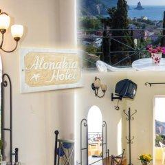 Alonakia Hotel фото 5