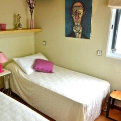 Отель Villa Calvia комната для гостей фото 3