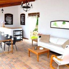 Отель Villa Calvia комната для гостей фото 4