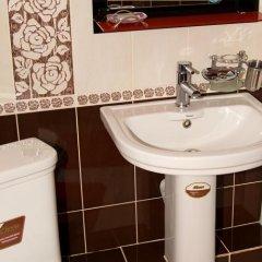 Гостевой Дом Смирновых ванная фото 2