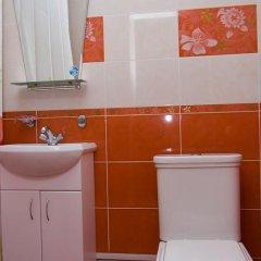 Гостевой Дом Смирновых ванная