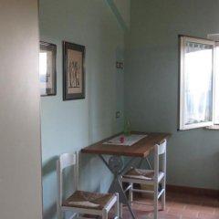 Отель B&B L'Infinito Италия, Монтекассино - отзывы, цены и фото номеров - забронировать отель B&B L'Infinito онлайн комната для гостей фото 4