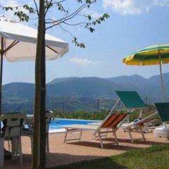 Отель B&B L'Infinito Италия, Монтекассино - отзывы, цены и фото номеров - забронировать отель B&B L'Infinito онлайн бассейн фото 2