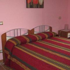 Отель B&B L'Infinito Италия, Монтекассино - отзывы, цены и фото номеров - забронировать отель B&B L'Infinito онлайн комната для гостей фото 5