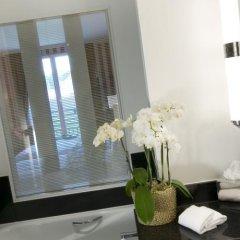 Hotel Dukes' Palace Bruges в номере