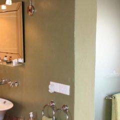 Отель Lemon3Lodge ванная фото 2