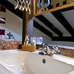 Отель La Casona de Suesa ванная фото 2