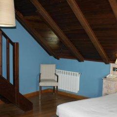 Отель Casa Estampa Испания, Вьельа Э Михаран - отзывы, цены и фото номеров - забронировать отель Casa Estampa онлайн спа