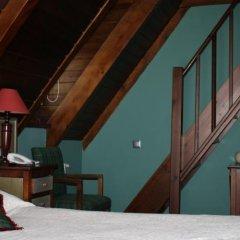 Отель Casa Estampa Испания, Вьельа Э Михаран - отзывы, цены и фото номеров - забронировать отель Casa Estampa онлайн комната для гостей фото 2