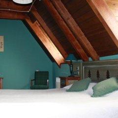 Отель Casa Estampa Испания, Вьельа Э Михаран - отзывы, цены и фото номеров - забронировать отель Casa Estampa онлайн комната для гостей
