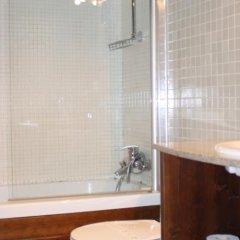 Отель Casa Estampa Испания, Вьельа Э Михаран - отзывы, цены и фото номеров - забронировать отель Casa Estampa онлайн ванная