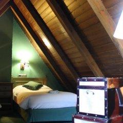 Отель Casa Estampa Испания, Вьельа Э Михаран - отзывы, цены и фото номеров - забронировать отель Casa Estampa онлайн удобства в номере фото 2