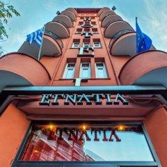 Egnatia Hotel спортивное сооружение