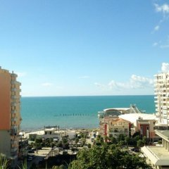 Hotel Dollaku пляж фото 2
