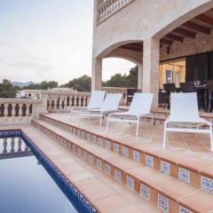 Отель Villa Barbara