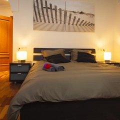 Отель Villa Barbara комната для гостей фото 5