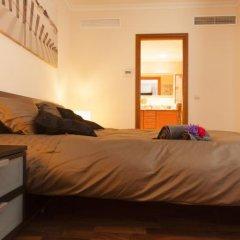 Отель Villa Barbara комната для гостей фото 4