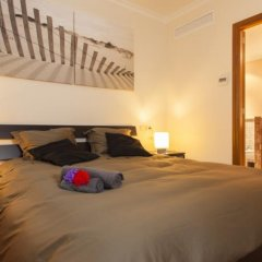 Отель Villa Barbara комната для гостей фото 2