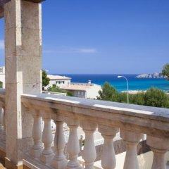 Отель Villa Barbara балкон