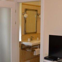 Hotel MP ванная фото 2
